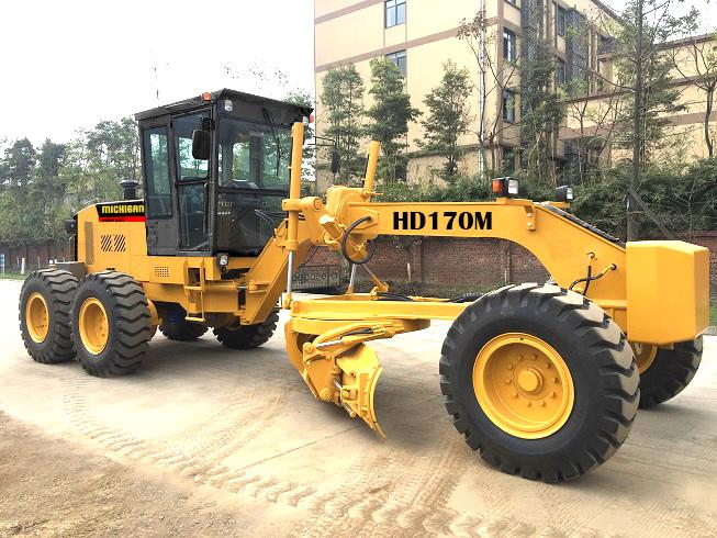 HD170M