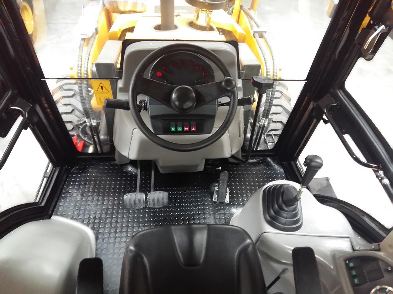 100 30TE 4WD